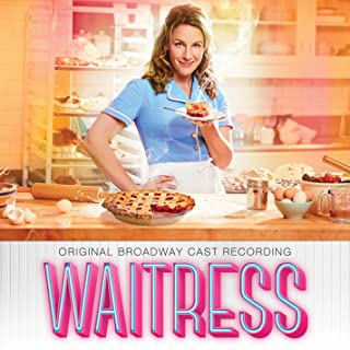 Book Cover: Waitress