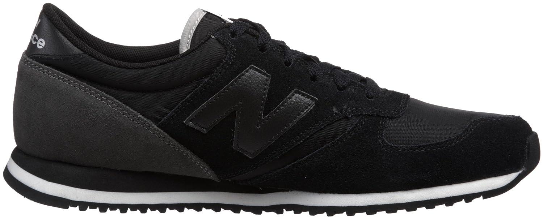 New Balance U420 Black Black Exclusive New Balance 420 Sneaker Black