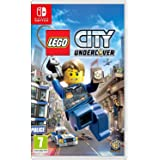 LEGO City Undercover (Nintendo Switch) (UK IMPORT)