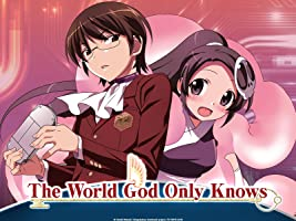 The World God Only Knows Season 1