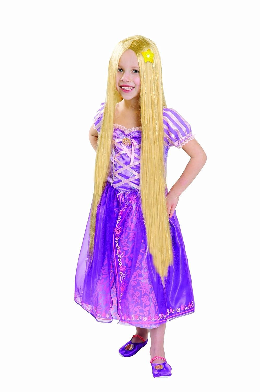 Tangled Rapunzel's Longest Hair Wig