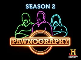 Pawnography Season 2