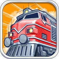 Paper Train Reloaded - Ad Free