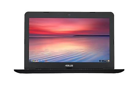 """Asus Chromebook C300MA-RO035 PC Portable 13,3"""" Noir (Intel Celeron, 4 Go de RAM, SSD 32 Go, Chrome OS)"""