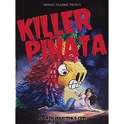 Killer Pinata [Blu-ray]