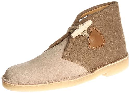 Famous Clarks Desert Chukka Boot For Men Cheap Online Multi Color Options