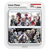 New Nintendo 3DS Cover Plates No.061 Fire Emblem Fates