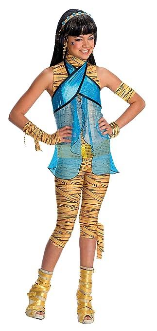 Monster High Cleo de Nile Costume