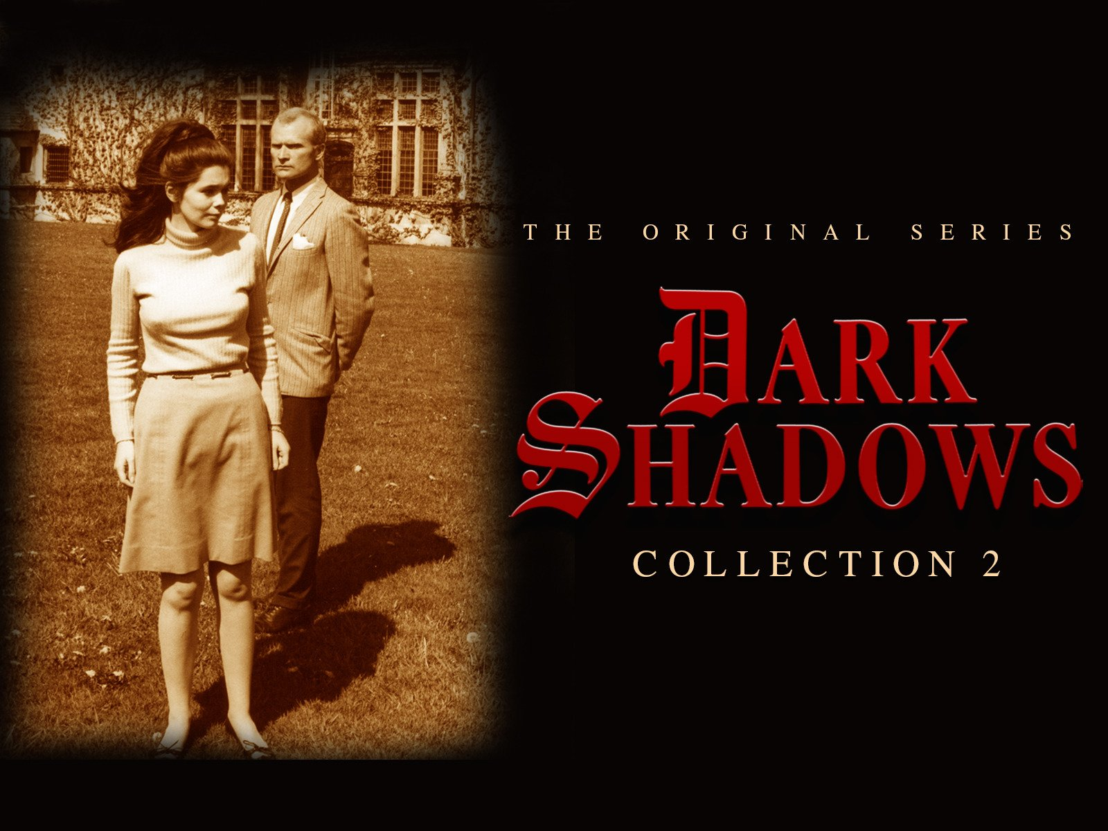 Dark Shadows - Season 2