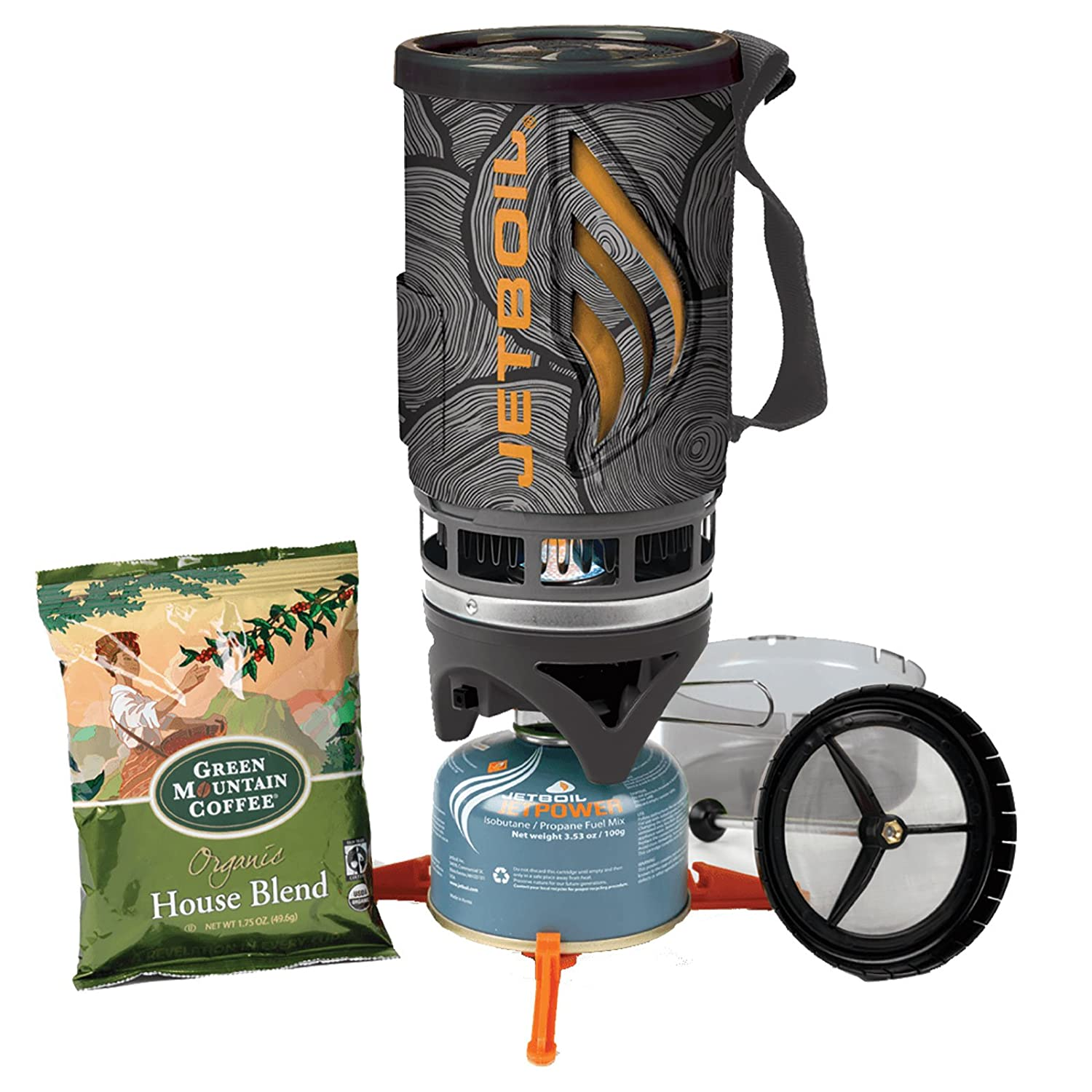 Jetboil Flash Java Kit