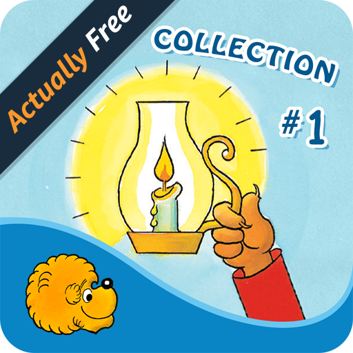 The Berenstain Bears Living Lights Collection #1 (Bible For Kids App compare prices)