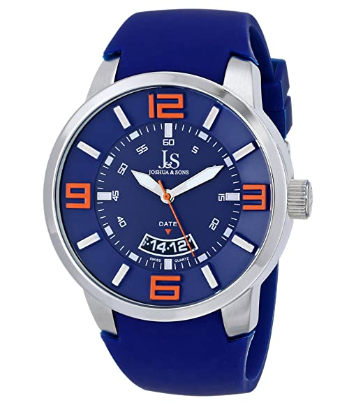 70% or More Off Joshua & Sons Watches