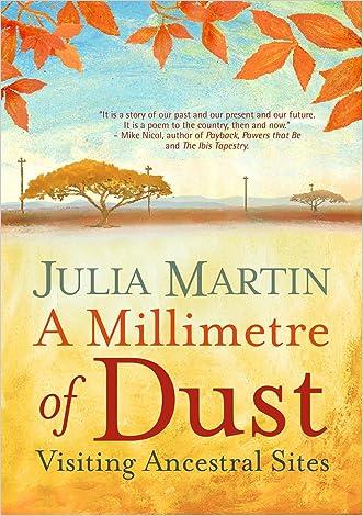 A Millimetre of Dust