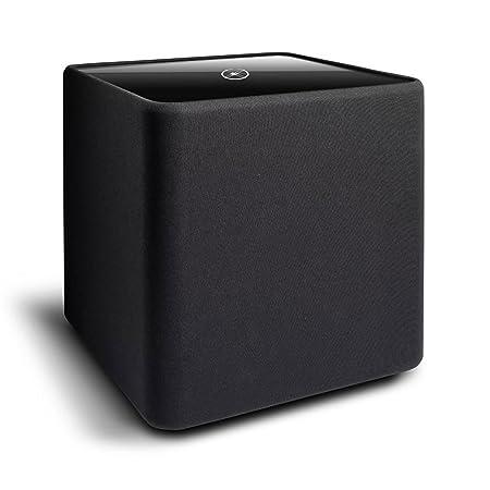 Mosscade Titan 7.6 MK2 Caisson de basse Noir