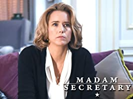Madam Secretary, Season 2