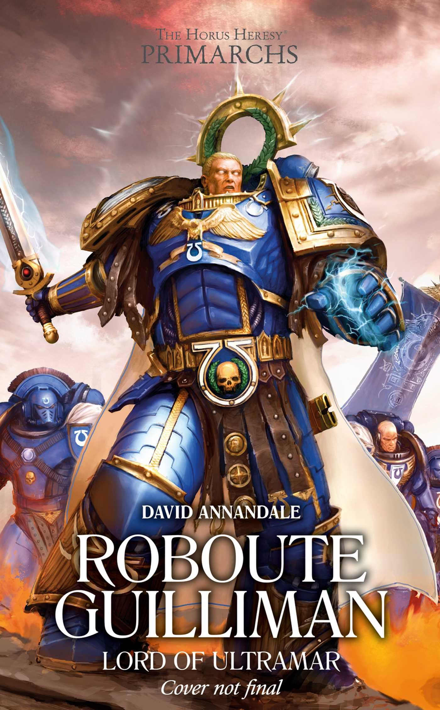 The Horus Heresy: The Unburdened by David Annandale (2016, Paperback)