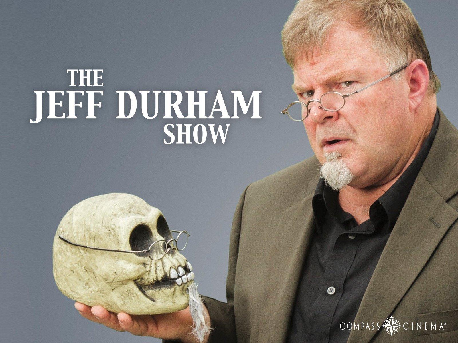 The Jeff Durham Show - Season 1