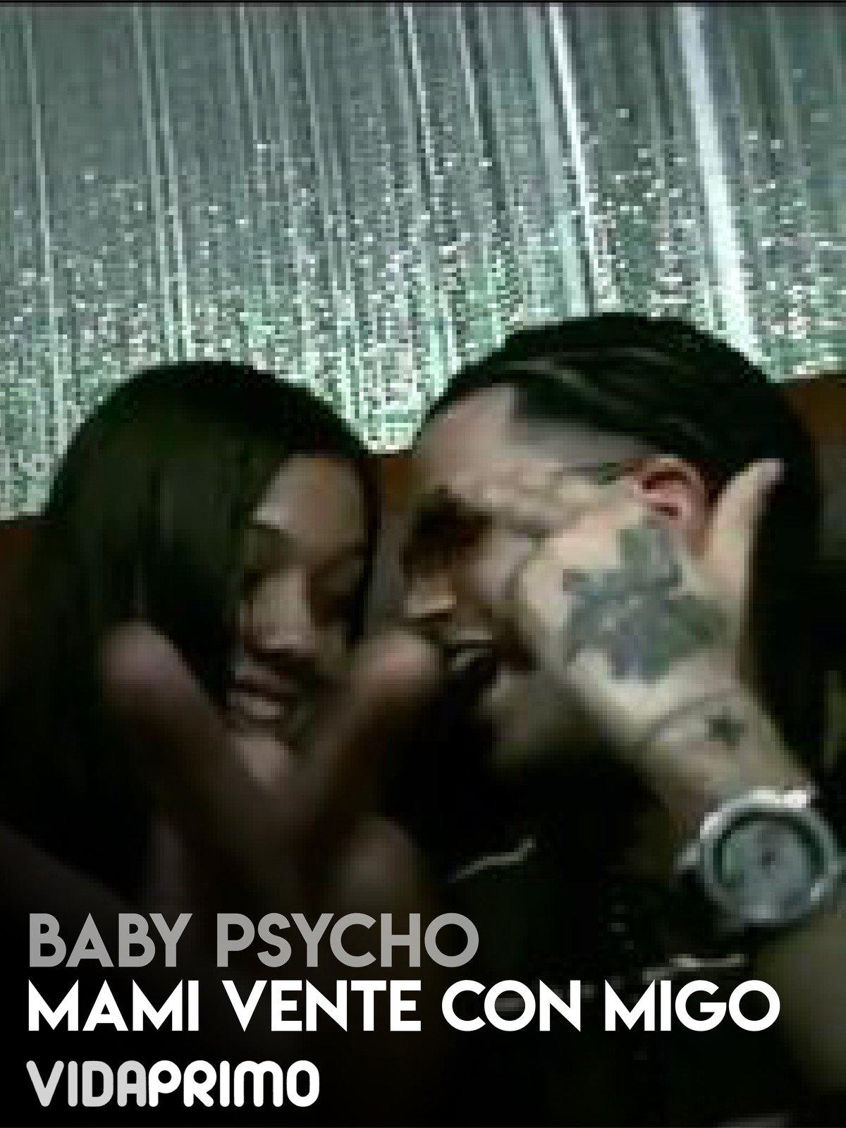 Baby Psycho