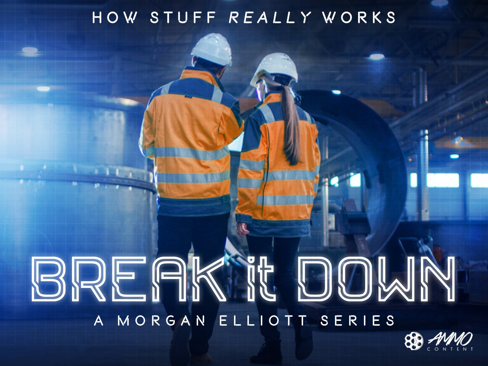 Break It Down - Season 1