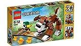 レゴ クリエイター 公園の動物たち 31044