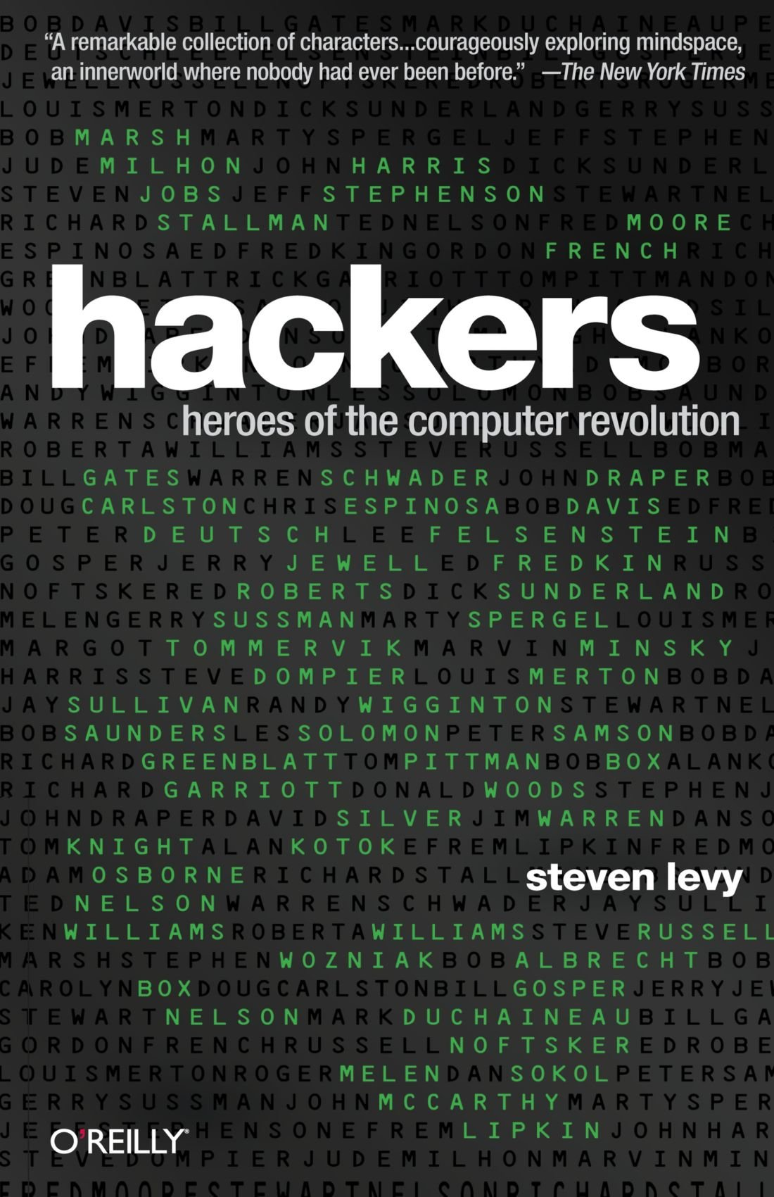 hacking into the mind of hackers Hacking the human mind: the to reinvent itself for the digital age by turning into hacking is frequently justified by the myth.