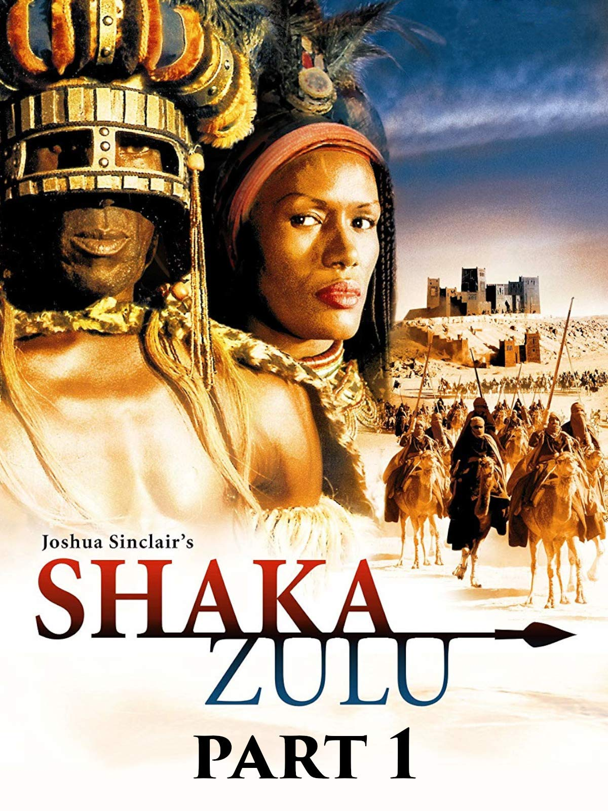 Shaka Zulu (First Part)