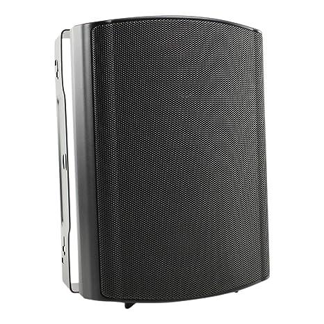 Visaton 50313 Enceinte pour MP3 & Ipod Noir