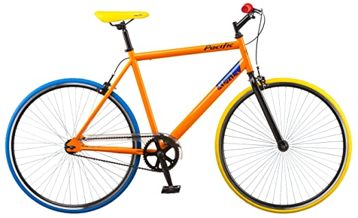 Bikes Pacific Pacific Akula Fixie Bike