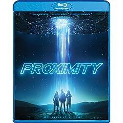 Proximity [Blu-ray]