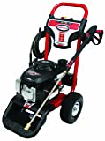 Simpson MSV3025-S Megashot 3000 PSI Honda GCV190 Premium Gas Powered Heavy Duty Pressure Washer