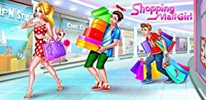 Shopping Mall Girl - Dress Up & Style Game by Cocoplay Limited