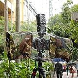 Neewer® Professional Camera Protector Rain Cover for Canon Rebel T5i T4i T3i,EOS 1100D 1000D 700D 650D 600D,Nikon D7100 D7000 D5200 D5100 D5000,Pe