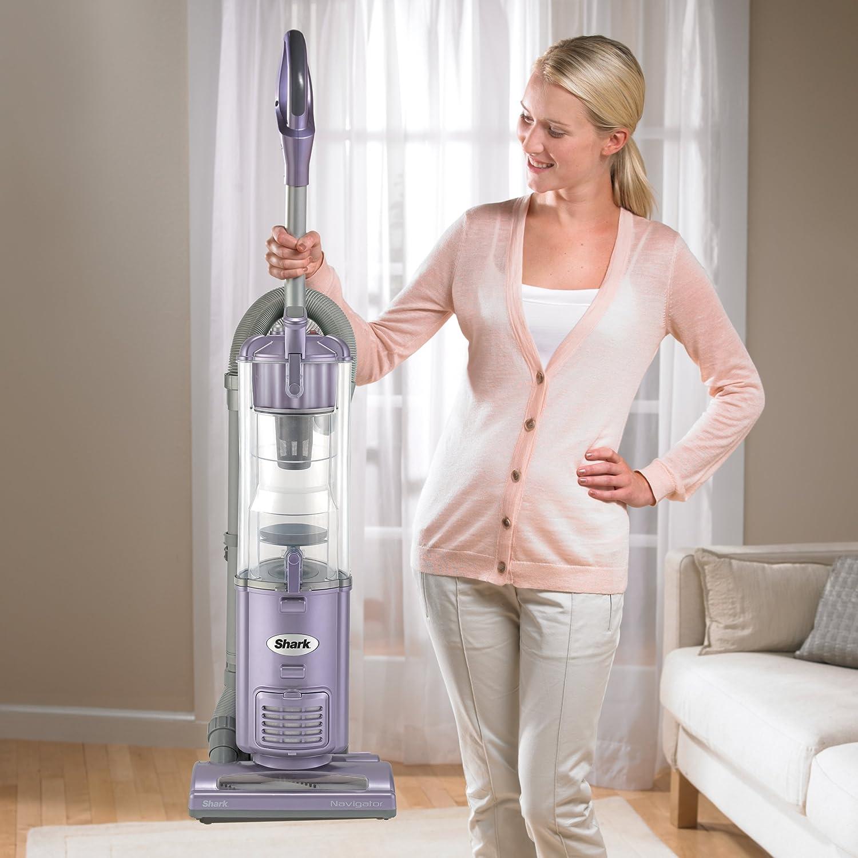shark nv22l navigator upright bagless vacuum cleaner review