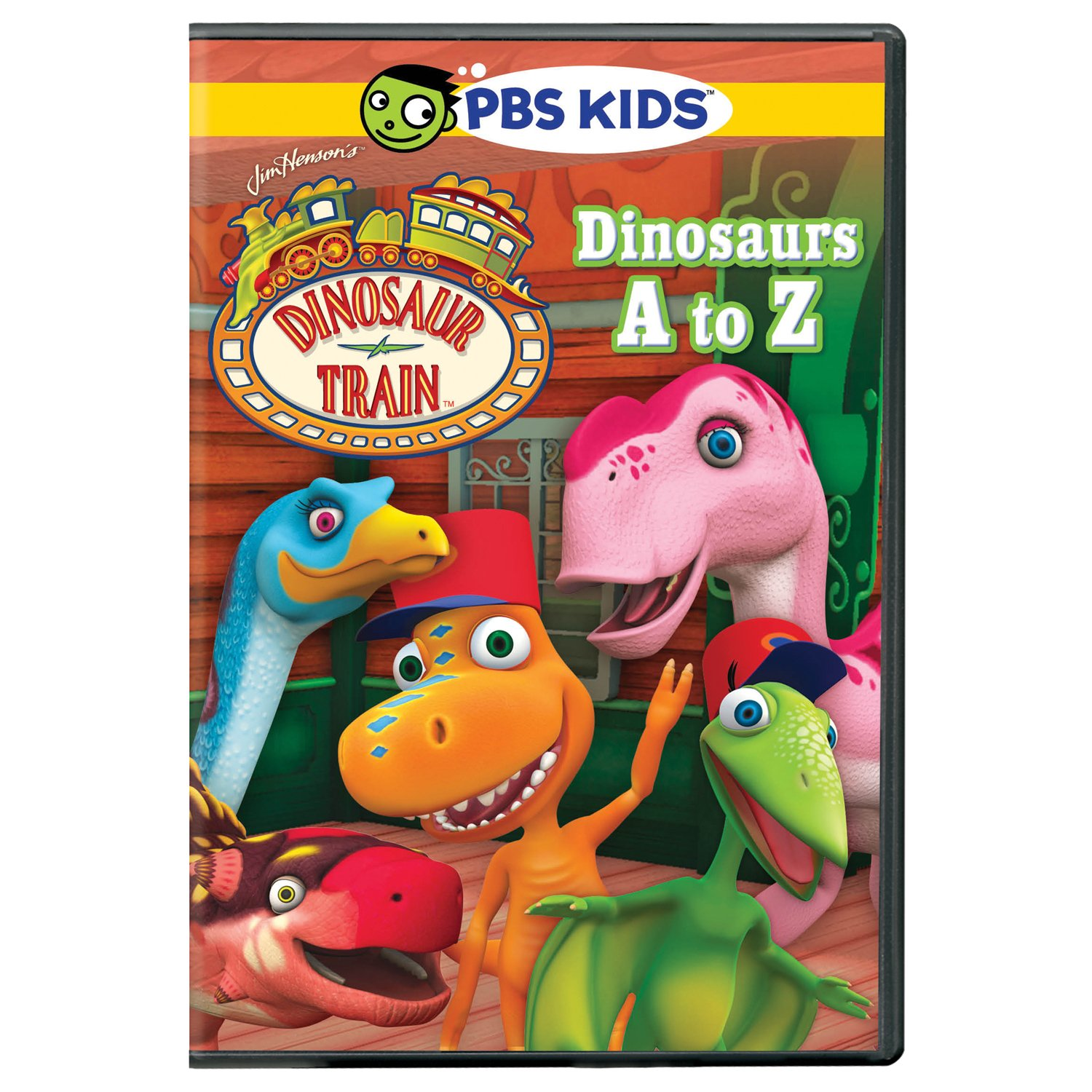 Dinosaur Train Apatosaurus Dinosaur Train Dinosaurs A to
