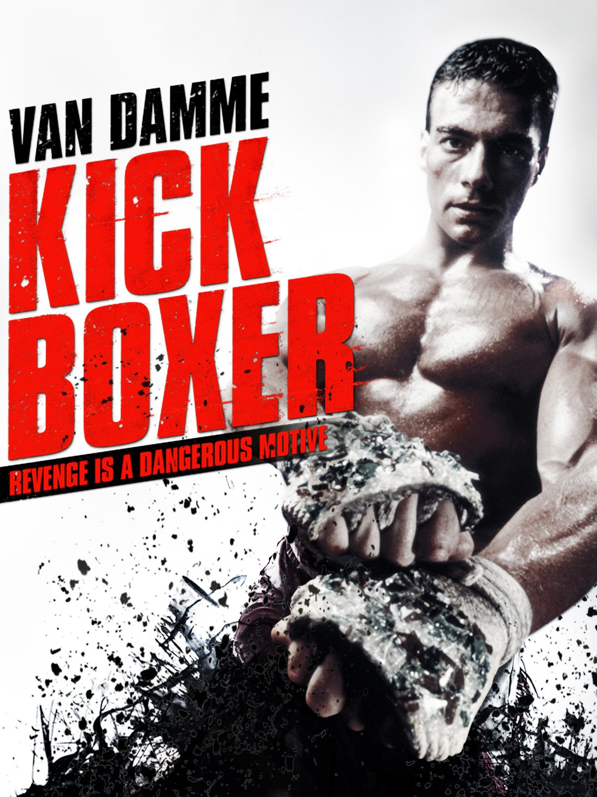 Kickboxer on Amazon Prime Instant Video UK