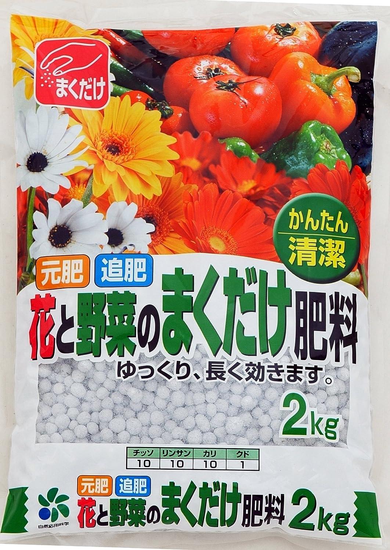 ボール状化成肥料