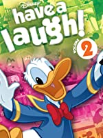 Have A Laugh, Volume 2
