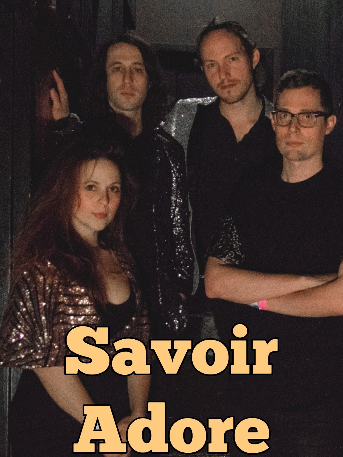 Savoir Adore on Amazon Prime Video UK