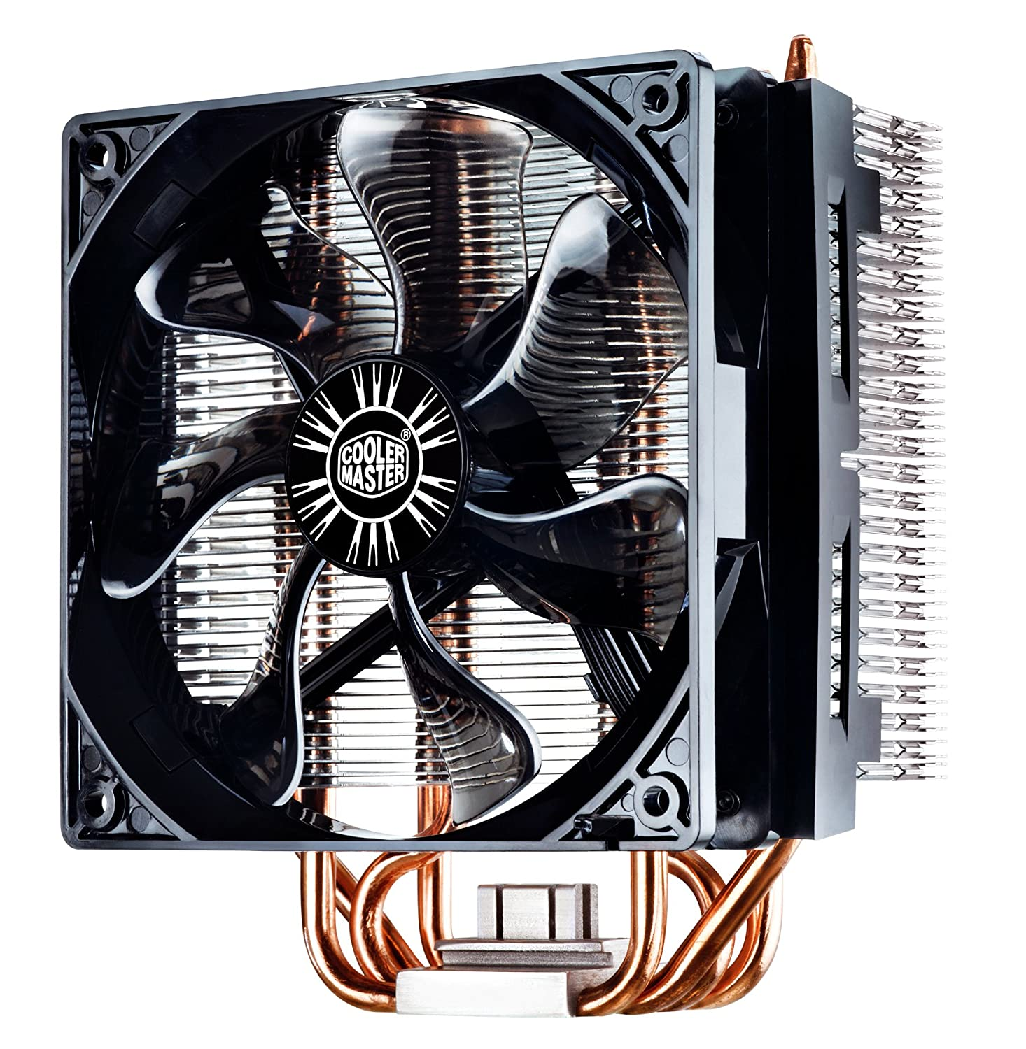 Cooler Master Hyper T4 CPU Cooler with 4 Direct Contact Heatpipes RR-T4-18PK-R1 $4.99 after Rebate