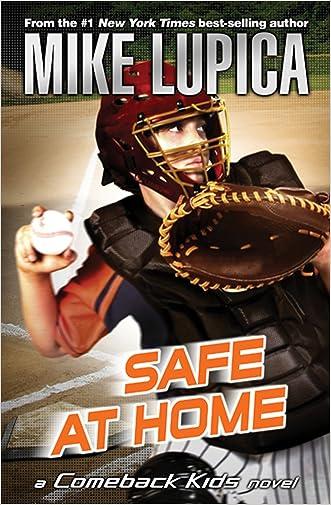 Safe at Home (Comeback Kids Book 3)