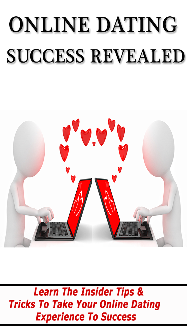 Tips to online dating success
