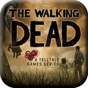 The Walking Dead: The Complete First Season by Telltale Games