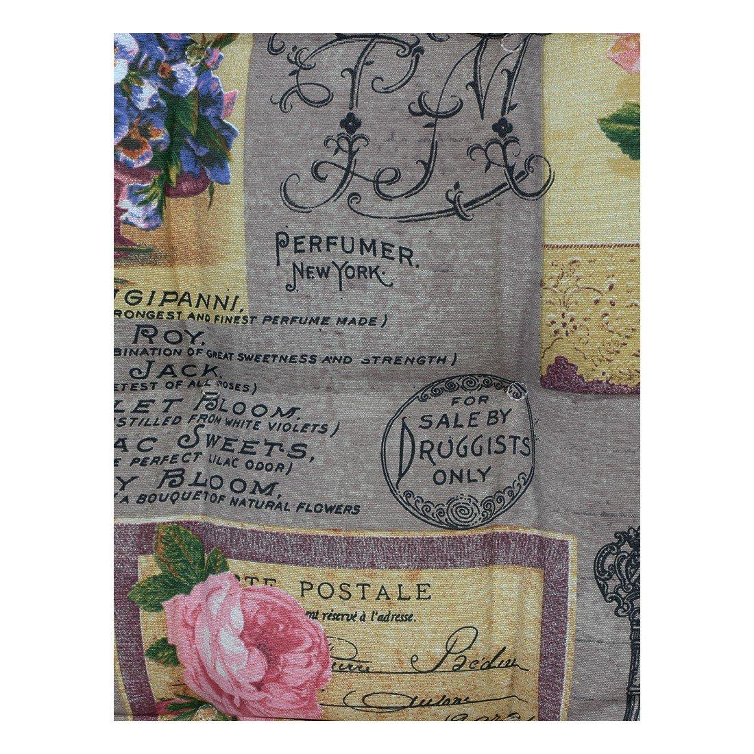 Madison 7RELAF146 Auflage Louise für Relax, 75% Baumwolle 25% Polyester, 160 x 50 x 8 cm günstig online kaufen