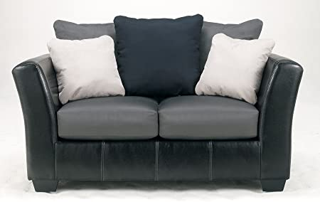 Cobblestone Loveseat by Ashley Furniture
