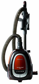 Ultimate Bissell 1161 Hard Floor Expert Deluxe Canister Vacuum Review