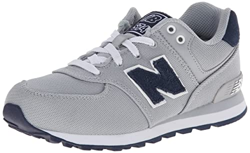 New Balance KL574 Pre Lace-Up Running Shoe