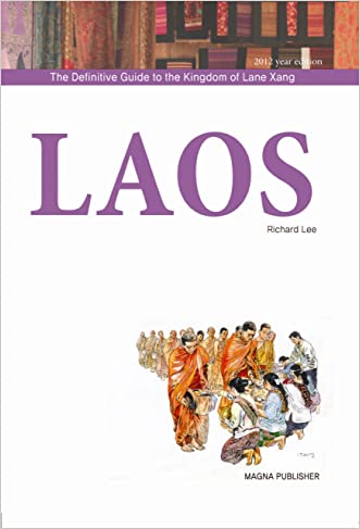 LAOS(Travel and living guide)