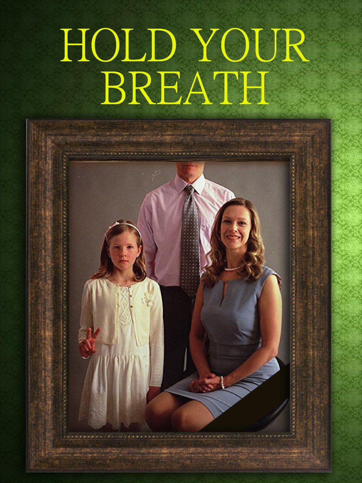 Hold Your Breath on Amazon Prime Instant Video UK