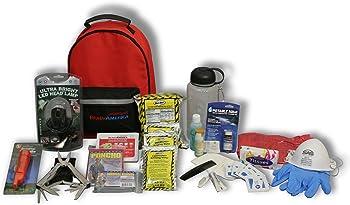 Ready America 70185 Deluxe Emergency Kit