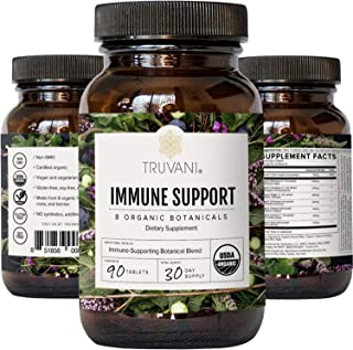 Top Quercetin and Immune System Supplements 32